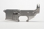 80% AR-15 NON-ANODIZED LOWER