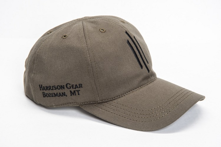 Harrison Gear Shooters Cap